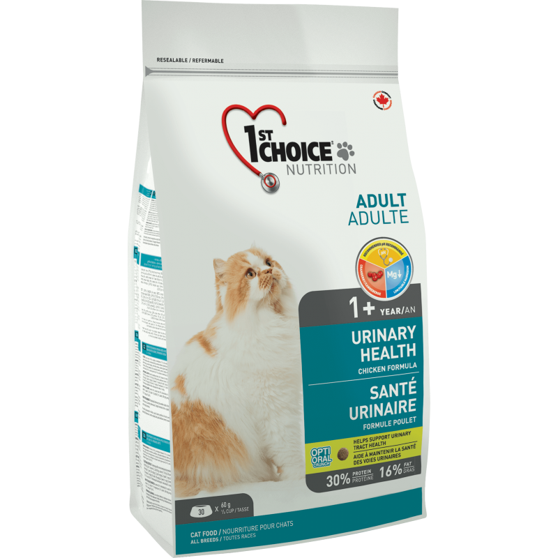 1st Choice Cat Adult Urinary Health 1.8 Kg