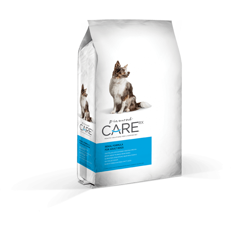Diamond Care Renal Formula Adult Dogs